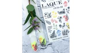 Слайдер для арт-дизайна Laque WB-32