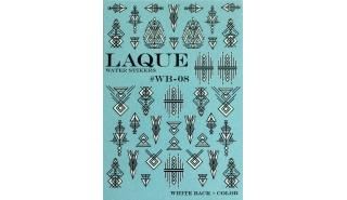 Слайдер для арт-дизайна Laque WB-08