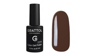 Гель-лак Grattol Color Gel Polish - №140 Сorretto