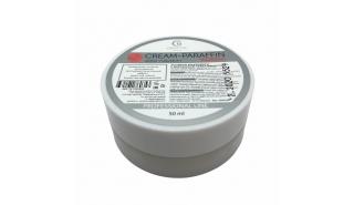 Grattol Premium CREAM-PARAFFIN - крем-парафин Кокос 50 мл