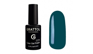 Гель-лак Grattol Color Gel Polish - №152 Blue Spruce