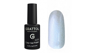 Гель-лак Grattol Color Gel Polish - №153 Sky Pearl