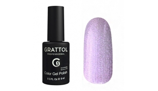 Гель-лак Grattol Color Gel Polish - №155 Violet Pearl