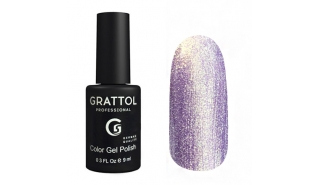 Гель-лак Grattol Color Gel Polish - №157 Lilac Golden Pearl