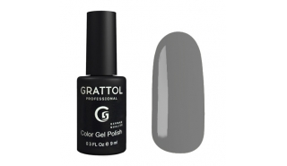 Гель-лак Grattol Color Gel Polish - №173  Graphite