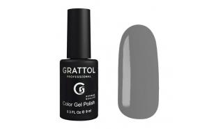 Гель-лак Grattol Color Gel Polish - №173  Graphite