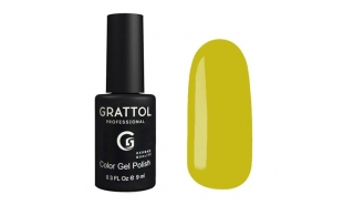 Гель-лак Grattol Color Gel Polish - №189 Chartreuse