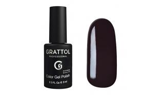 Гель-лак Grattol Color Gel Polish Dark Plum - №99