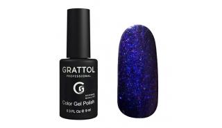 Гель-лак Grattol Galaxy - №005 Ocean