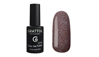 Grattol Color Gel Polish Luxury Stones  - Agate 04