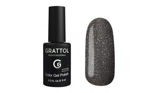 Grattol Color Gel Polish Luxury Stones  - Agate 06