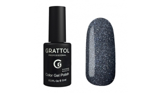 Grattol Color Gel Polish Luxury Stones  - Agate 09
