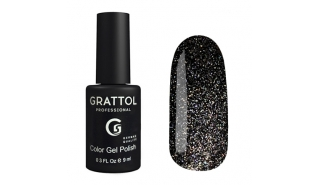 Grattol Color Gel Polish Luxury Stones  - Agate 10