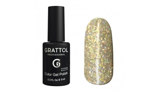 Grattol Color Gel Polish  Luxury Stones - Diamond 01