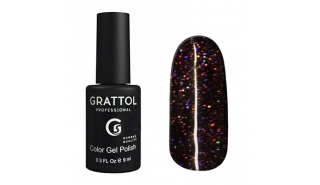 Grattol Color Gel Polish  Luxury Stones - Diamond 04
