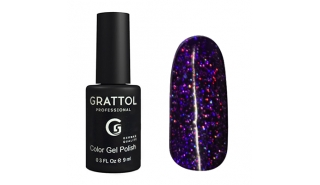Grattol Color Gel Polish  Luxury Stones - Diamond 05