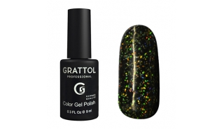 Grattol Color Gel Polish  Luxury Stones - Diamond 07
