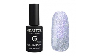 Grattol Color Gel Polish  Luxury Stones - Quartz 01