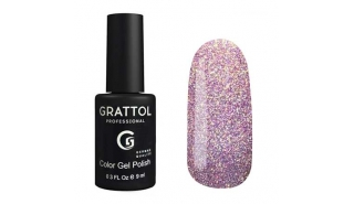 Grattol Color Gel Polish  Luxury Stones - Quartz 06