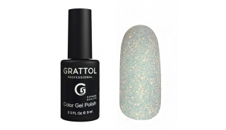 Grattol Color Gel Polish  Luxury Stones - Opal 01