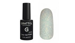 Grattol Color Gel Polish  Luxury Stones - Opal 01
