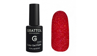 Grattol Color Gel Polish  Luxury Stones - Opal 04