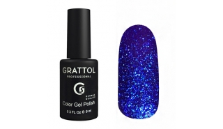 Grattol Color Gel Polish  Luxury Stones - Opal 12