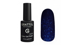 Grattol Color Gel Polish  Luxury Stones - Opal 13