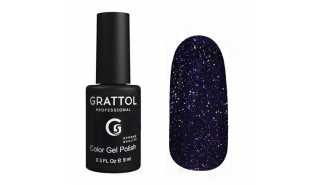Grattol Color Gel Polish  Luxury Stones - Opal 14