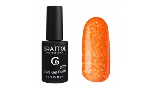 Grattol Color Gel Polish Luxury Stones - Yashma 02, 9 ml