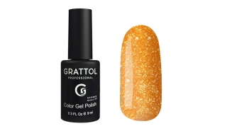 Grattol Color Gel Polish Luxury Stones - Yashma 03, 9 ml