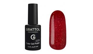 Grattol Color Gel Polish Luxury Stones - Tourmaline 02, 9 ml