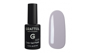 Гель-лак Grattol Color Gel Polish - №149 Tin