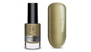Grattol Nail Polish Stamping Gold - лак для стемпинга Золотой 6,5 ml