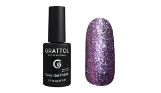 Grattol Color Gel Polish Vegas 15