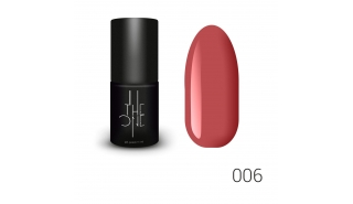 THE ONE Color Gel Polish № 006 11ml