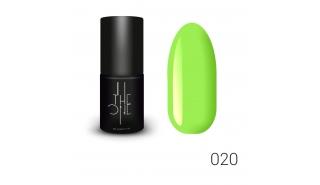THE ONE Color Gel Polish № 020 11ml