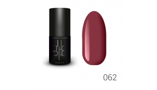 THE ONE Color Gel Polish № 062 11ml