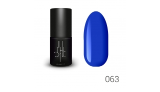 THE ONE Color Gel Polish № 063 11ml