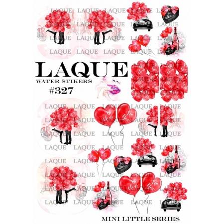 Слайдер для арт-дизайна Laque № 327