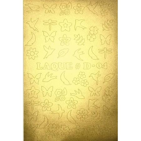 Слайдер для deep-дизайна Laque D-04