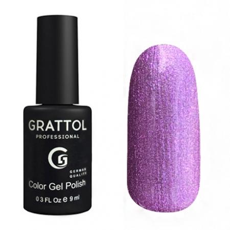 Гель-лак Grattol Color Gel Polish - №158 Rose Pearl