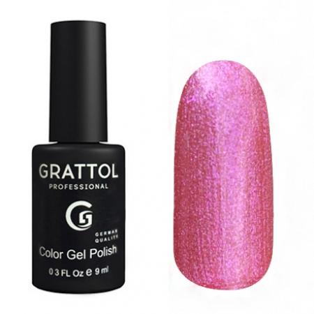 Гель-лак Grattol Color Gel Polish - №159 Coral Pearl