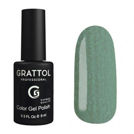 Гель-лак Grattol Color Gel Polish - №177 Moss