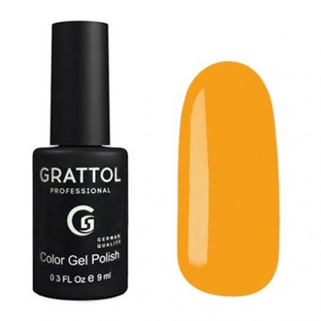 Гель-лак Grattol Color Gel Polish - №181 Saffron