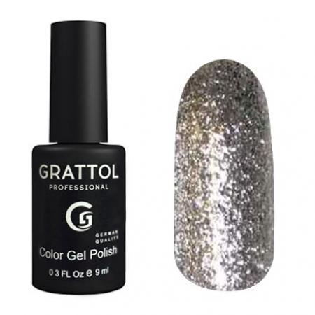 Grattol Color Gel Polish Vegas 01