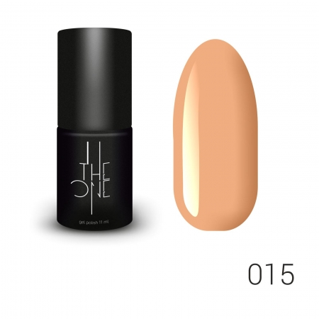 THE ONE Color Gel Polish № 015 11ml