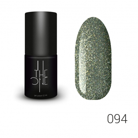 THE ONE Color Gel Polish № 094 11ml