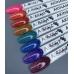 Akinami Color Gel Polish Holiday - 05, светоотражающий гель-лак, 9 мл