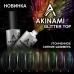 Akinami Glitter Top Gel 4 - ТОП с мерцанием , 9 ml